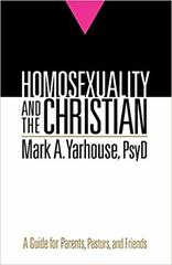 The author, a professional psychologist and academic with extensive experience in the research, teaching and counselling of issues of same-sex attraction, has written this guide for parents, pastors and friends.
