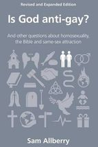 This book addresses some of the really important questions that people ask including 'surely a same-sex partnership is ok if it is committed and faithful?' and 'Can't Christians just agree to differ on this?'.